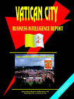 Vatican City Business Intelligence Report by International Business Publications, USA (Paperback / softback, 2004)