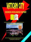 Vatican City Business Intelligence Report by International Business Publications, USA (Paperback / softback, 2004)