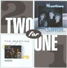 Live In His Presence/A Cappella Hymns Collection by The Martins (CD, Mar-2010, 2 Discs, Spring Hill Music)