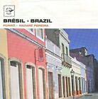 Br'sil, Brazil: Forr¢ * by Nazare Pereira (CD, Nov-2009, Air Mail Music)