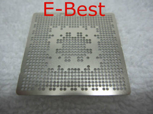 MX440-8X FX GO5200 GO5700-V GO5600-A1 Stencil Template