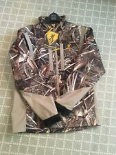 8992f4393b2a7 item 2 New BROWNING Wicked Wing Windkill Jacket Realtree Max 5 Camo Fleece  Lined Large -New BROWNING Wicked Wing Windkill Jacket Realtree Max 5 Camo  Fleece ...