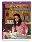 A Bundle of Trouble : A Rebecca Mystery by Kathryn Reiss (2011, Paperback)