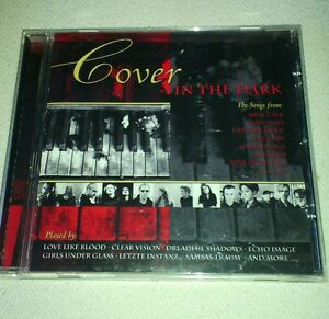 Cover in the Dark CD in Top Zustand - Neuenburg, Deutschland - Cover in the Dark CD in Top Zustand - Neuenburg, Deutschland