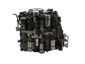 PEUGEOT 407 AUTOMATIC OEM AF40-TF80SC GEARBOX VALVE BODY BRAND NEW