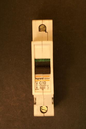 Legrand 023 série RCM disjoncteur