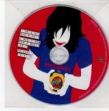 (DD615) Tom Songs Color TV, My Kamera - 2012 DJ CD