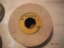 Norton 66253119636 Surface Grinding Wheels Size 30 x 2 x 12