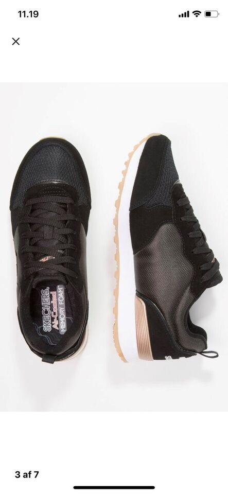 Sneakers, str. 37, Skechers sport – dba.dk – Køb og Salg af
