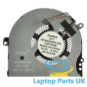CPU-Cooling-Fan-for-Hp-TPN-Q201-Pavilion-Laptop-Spare-Part