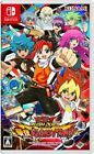 Yu-Gi-Oh! Rush Duel: Saikyou Battle Royale!! (Nintendo Switch, 2021, Japan)