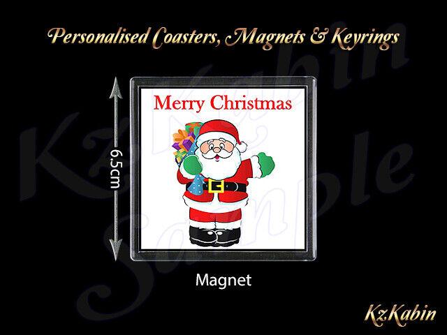 Flying Kestrel Bird of Prey Fridge Magnet Stocking Filler Christmas Gif AB-53FM