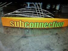 Commercial Sign Outside Sign Non Elect More In Stock 900 Items On E Bay