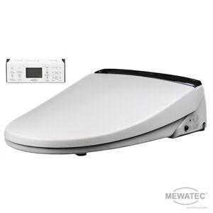 Details Zu Mewatec Marken Dusch Wc Aufsatz E900 Bidet Intimdusche Wc Dusche Preis Leistungs