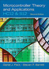 Microcontroller Theory and Applications: HC12 and S12 by Daniel J. Pack, Steven F. Barrett (Hardback, 2007)