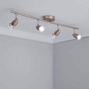 Dunelm-4-Light-Metal-Bar-Spotlight-Satin-Silver-A