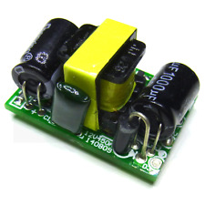 AC-DC alimentation industrielle miniature 3.3V 600mA 3W 230V micro power supply