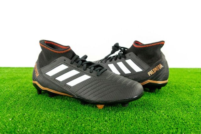 dd4b587de30 ... shopping adidas performance predator 18.3 prime mesh fg mens size 11.5 soccer  cleats 019a1 e5d97