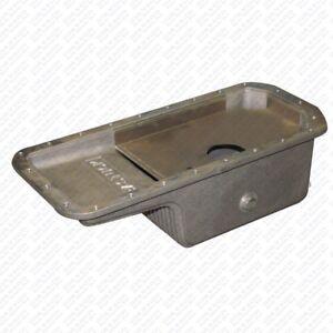 TRIUMPH-TR6-TR5-ALLOY-RIBBED-SUMP-PAN-FULLY-BAFFLED-INTERNALLY