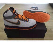 Da Uomo Nike Air Force 1 ONE Hi CMF Premium QS UK 7 City USA 8 Dunk Boot MAX