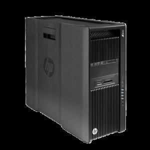 HP-Workstation-z840-2x-Xeon-6-Core-e5-2620v3-2-4ghz-16-Go-RAM-900-Go-SAS