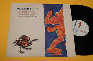 DEPECHE-MODE-2LP-12-034-SPECIAL-LIMITED-EDITION-EX-TWIN-SET
