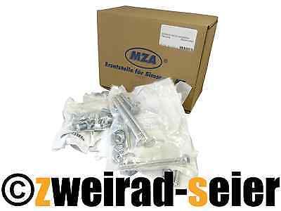 Set für komplettes Fahrzeug Simson Schwalbe KR51/1 Schraubensatz Schrauben
