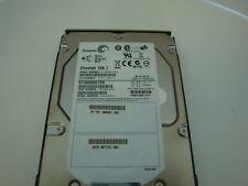 Qty 5 AP860A Tray 600GB SAS 3rd Party MSA2000 601777-001 ST3600057SS  FW:08