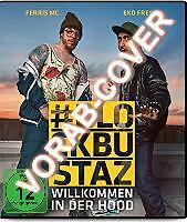 Ekrem Bora aka Eko Fresh - Blockbustaz [1 DVD & 1 CD] [Limited Edition] (OVP)