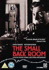 The-Small-Back-Room-DVD-1949-DVD-Region-2