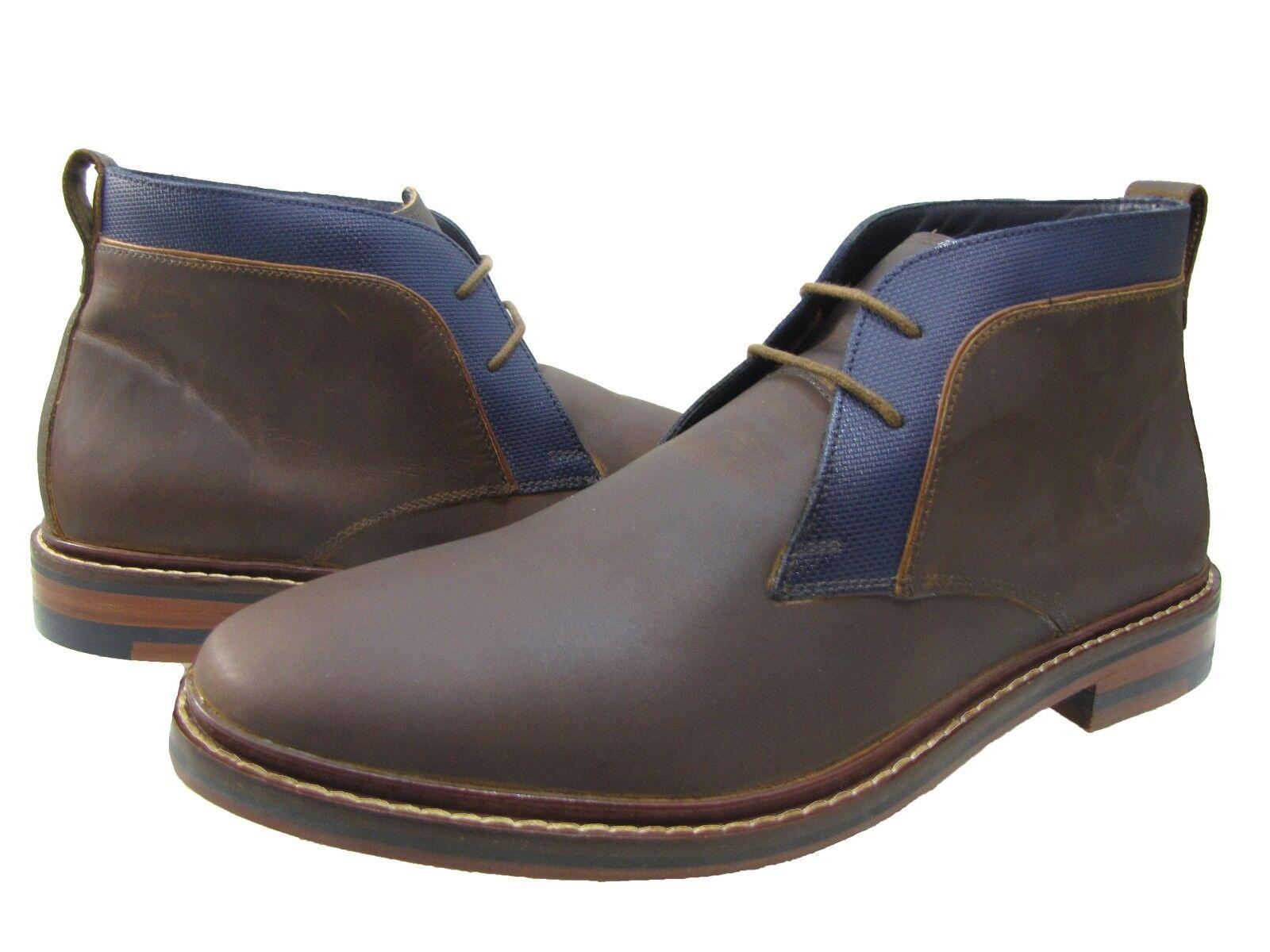 Cole Haan Cambridge pour Homme Chukka à Lacets Affaires Décontracté Bottines Chaussures