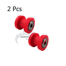 2x Pulley Tensioner Chain Roller 8mm For 110cc 150cc Lifan SDG SSR Pit Dirt Bike