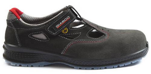 100% Verdadero Scarpa Antinfortunistica Giasco Peru' S1p - Safety Footwear