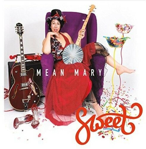 Mean Mary - Sweet [New CD]
