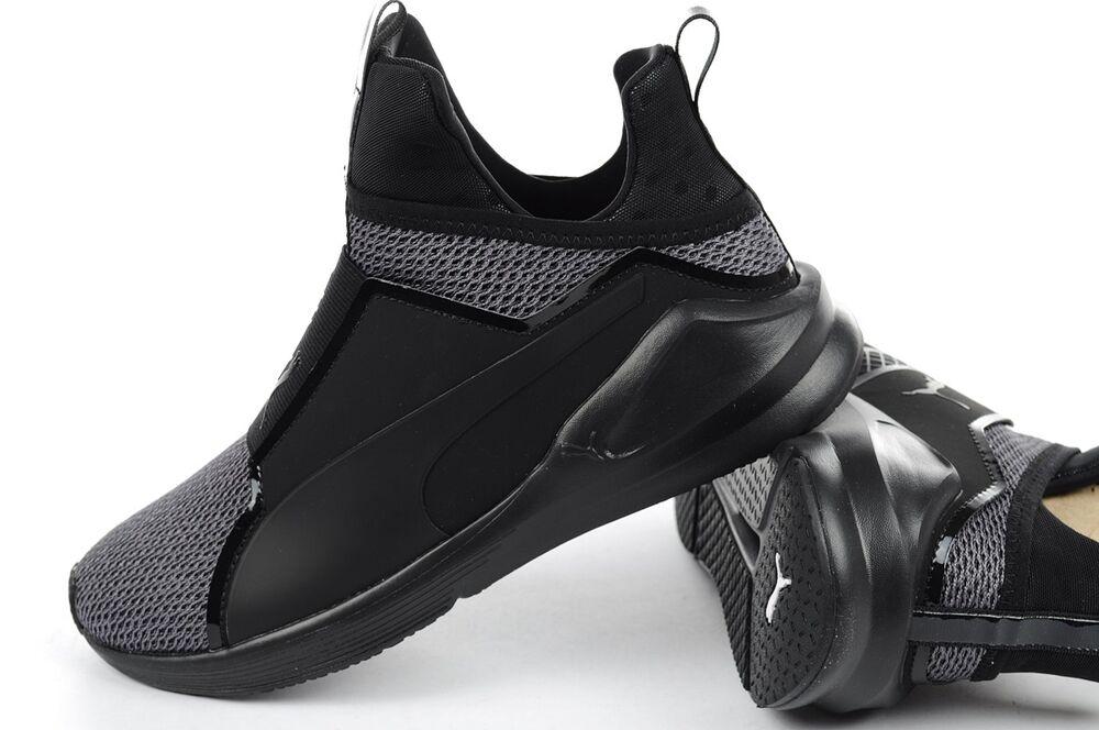 Puma Fierce Knit Sports chaussures [190303 01]-