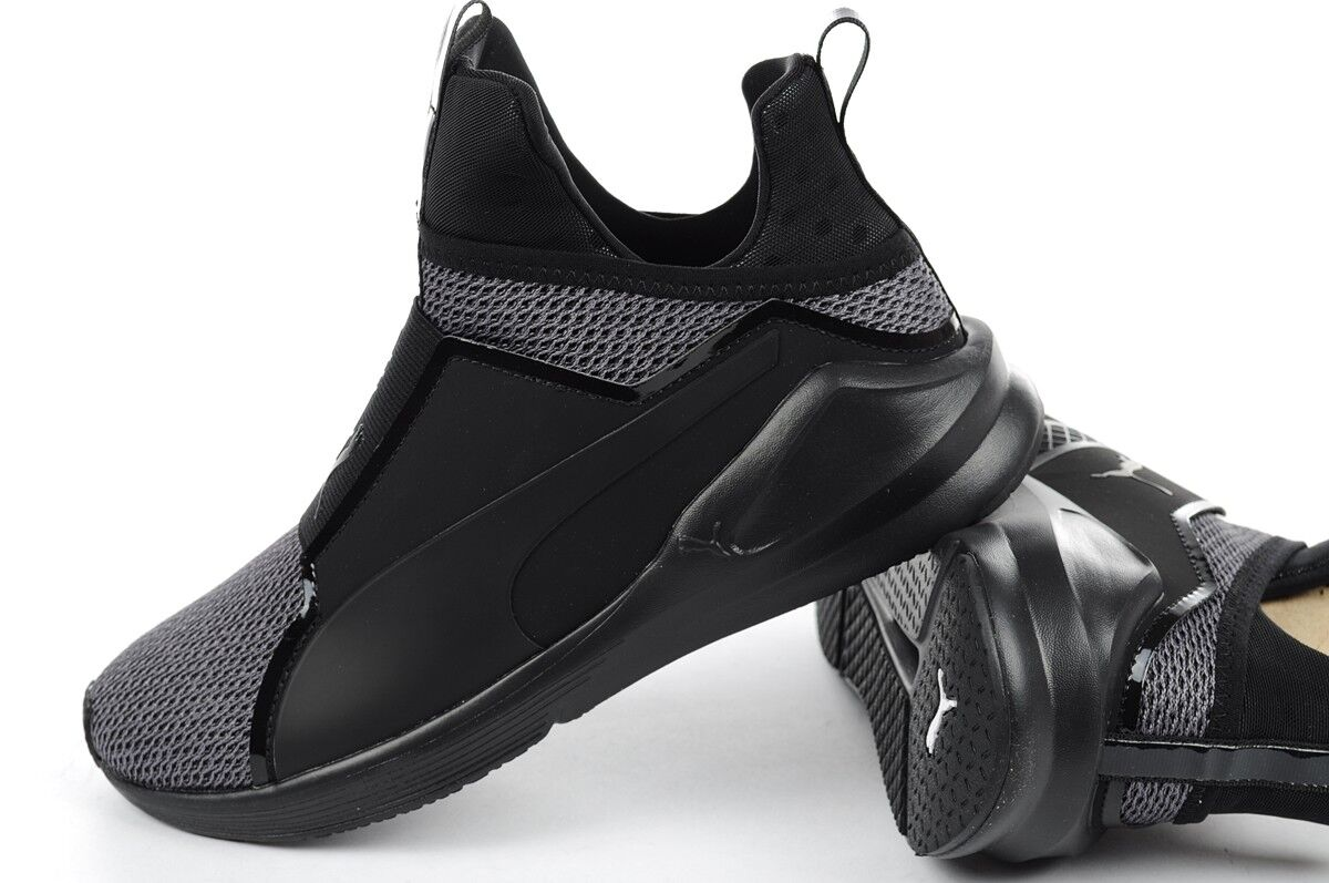 PUMA Fierce Knit sports shoes Price reduction Casual wild