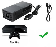 Power Supply AC Adapter Cord Cable Brick for Xbox One Console US