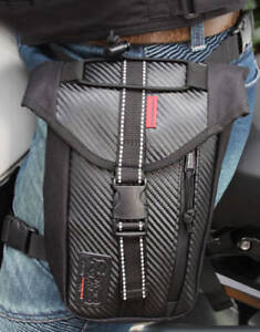 Men-039-s-Motorcycle-Travel-Riding-Fanny-Pack-Waist-Thigh-Drop-Waterproof-Leg-Bag