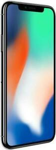 iPhone X 64 GB Silver Unlocked -- Let our customer service amaze you City of Toronto Toronto (GTA) Preview