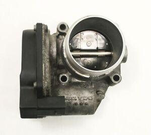 Details about 2 0T Throttle Body 05-08 Audi A3 A4 VW Jetta GTI Mk5 Passat  B6 BPY 06F 133 062 E