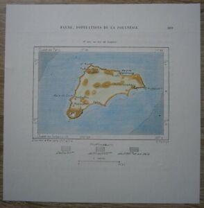 1889-Perron-map-EASTER-ISLAND-PACIFIC-OCEAN-190