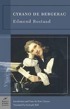 Barnes and Noble Classics Ser.: Cyrano de Bergerac by Edmond Rostand (2008, P...