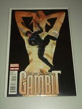 GAMBIT #2 MARVEL COMICS NM (9.4)