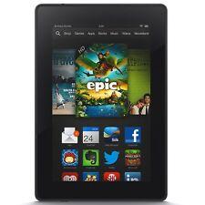 "Amazon Kindle Fire HD 7"" 3rd Gen. Tablet 8GB Fire OS - Black (B00CU0NSCU)"