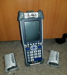 Intermec-CK61-CK61A8312N0E0100-Numeric-Barcode-Scanner-Color-Windows-Mobile-CK60