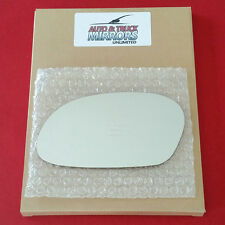 NEW Mirror Glass FORD TAURUS  MERCURY SABLE Driver Left Side ***FAST SHIPPING***