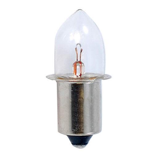 GE 25181 PR2 1w P13.5s B3.5 2.38v Low Voltage Miniature Automotive Bulb B3 1//2