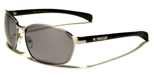 Limited ED Sport Pilot XLOOP Design Mens Womens Mirror Sunglasses 100/%UV400 415