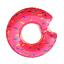 Adult-Baby-Kids-Inflatable-Swim-Ring-Giant-Bite-Donut-Swimming-Pool-Float-Beach miniatuur 14