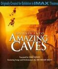 IMAX Journey Into Caves 5060195361879 Blu-ray Region B